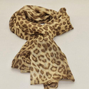 Animal Printed Scarf