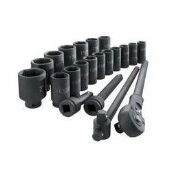 Standard Impact Sockets