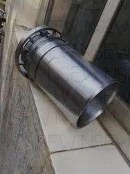 Cylinder liner MYCOM A