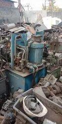 Machine Scrap