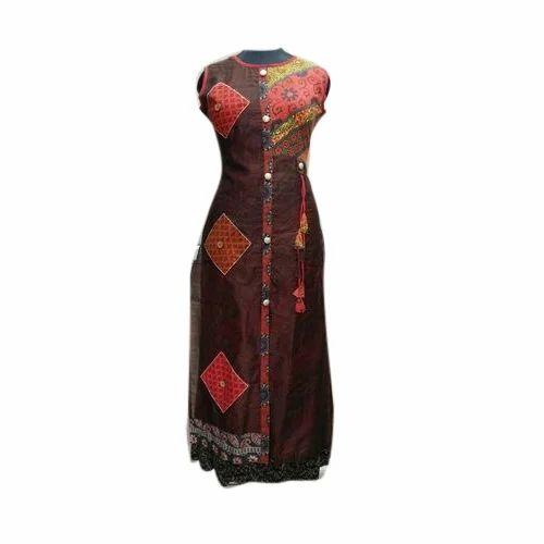 0c80a89f19 Large Cotton Trendy Ladies Kurti, Rs 795 /piece, O Pagli Night Wear ...