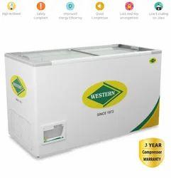 Westren deep freezer