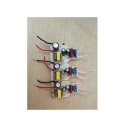 5 to 9 Watt Led Bulb Driver