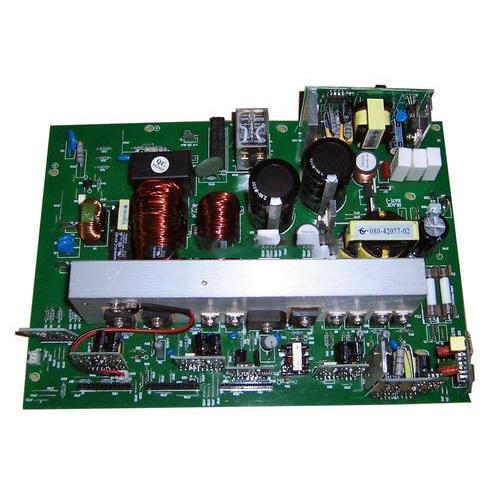 Ups Circuit Board Pcb Assembly Resistors Other Passive Devices