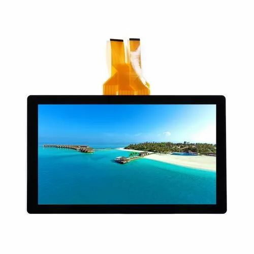 18.5 Inch Capacitive Touch Screen Panel