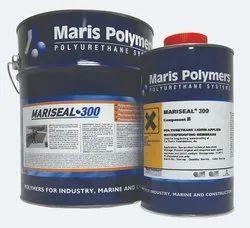 Maris Poymers Mariseal 300 Polyurethane Waterproofing Membrane