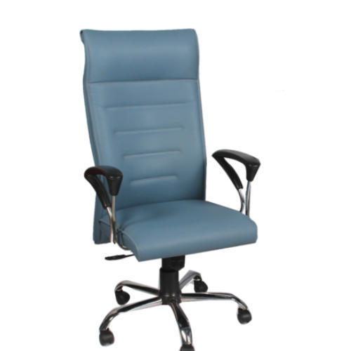 Premier India Leather Office Executive Chair