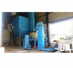 Dry Mix Mortar Making Plant