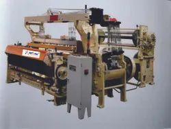 Velvet Loom Machine