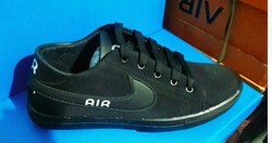 Black Color Casual Shoes