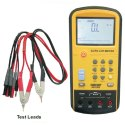 Multifunctional LCR Meter with USB