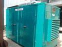 Industrial Acoustic Enclosures