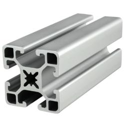 4040 T Slot Aluminium Profile