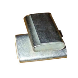 Mild Steel Strapping Seals