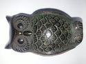 Brass Owl Antique