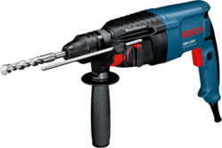 Bosch GBH 2-26 E 800 W SDS Plus Rotary Hammer Drill