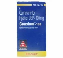 Consium Cancer Injection