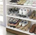 Stack Able Shoe Rack