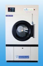 Industrial Tumble Cloth Dryer
