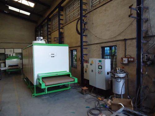 Conveyor Dryer Litel Ir Multipurpose Conveyor Dryer