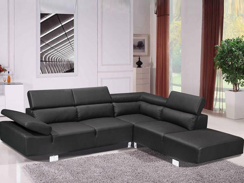 L-Shape Sofa. Ask For Price