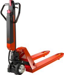 Electric Operated Hand Pallet Truck