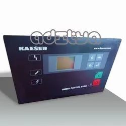 Sigma Control Kaeser Screw Compressor