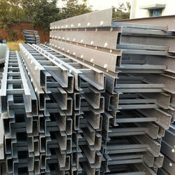 GRP Pultruded Cable Trays