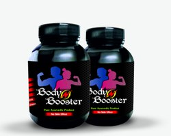 Bodybuilding Supplement, Packaging Size: 1-2 kg