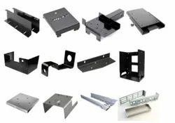 Stainless Steel Laser Cutting Sheet Metal Laser Cut Aluminum Composite Panel Cutting
