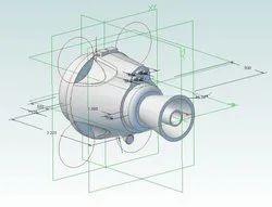 3D CAD Conversion