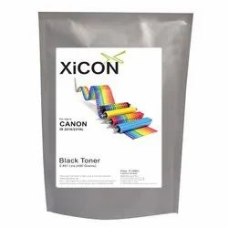 Xicon Canon IR 2016 2318L Black Single Toner for Canon IR 2016 2318L - 400g