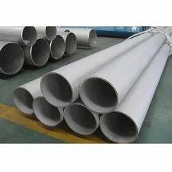 Duplex Steel UNSS31803 Round Pipe