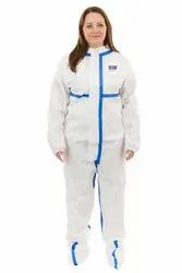 ISI Certification of Coveralls COVID-19