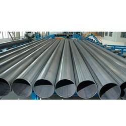 Duplex Stainless Steel ERW Pipe
