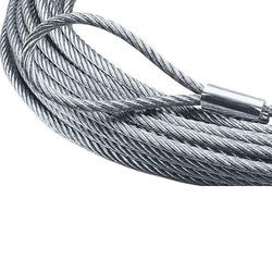 Galvanized Wire Rope
