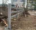 RCC Precast Compound Wall Form House