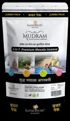 4 in 1 Mudram Masala Incense Stick