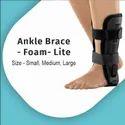 Ankle Brace Foam Lite