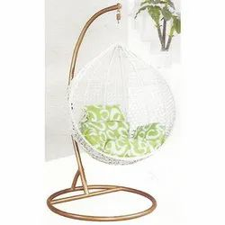 Hanging Basket Swing