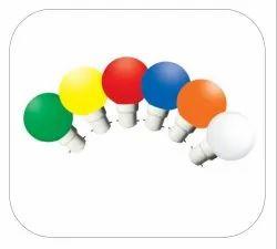 EKOS LED Color Bulb (Pearl)