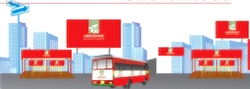 Outdoor Marketing Services