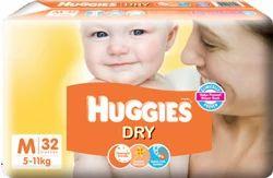 Huggies Dry Dieppers