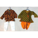 Traditional Kids Wear Set