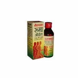 Rhuma Joint Pain Oil