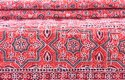 Ajrakh Printed Kantha Double Quilt