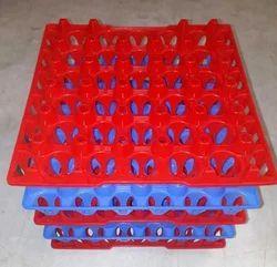 PVC Egg Tray