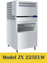 315 KG Solid Round Ice Cube Machine