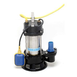 Waste Water Submersible Pumps