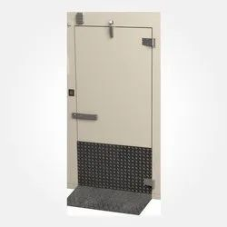 Hinged Cold Room Steel Door
